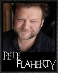 Pete Flaherty