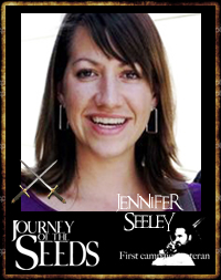 Jennifer Seeley - s5 - Camp vet