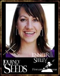 Jennifer Seeley - s5 - Camp vet